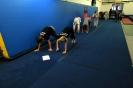 Hodina gymnastiky s TVT Motion Mnichovice