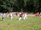 Letní soustředění 2011