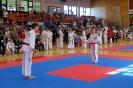 Sparring na poháru slovincké školy AHAC