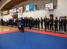Čertovský pohár školy Sonkal Praha